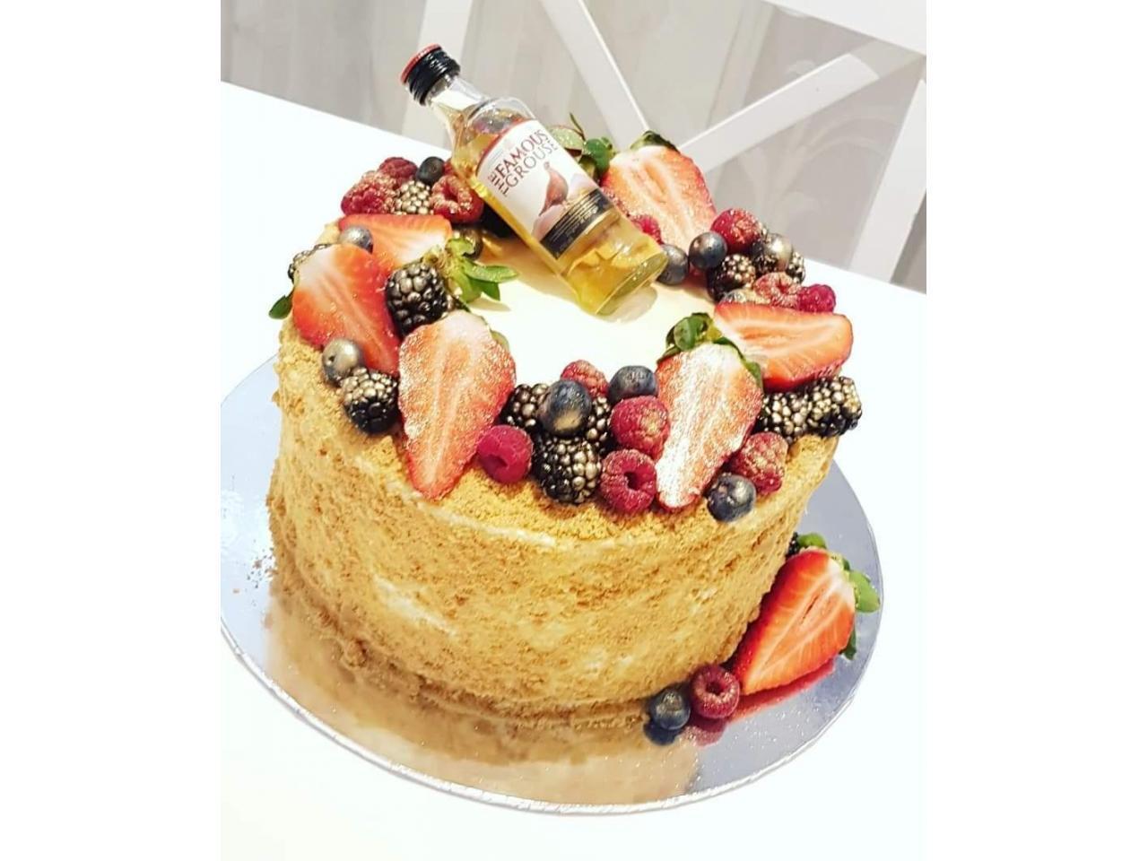 Cakes - 6