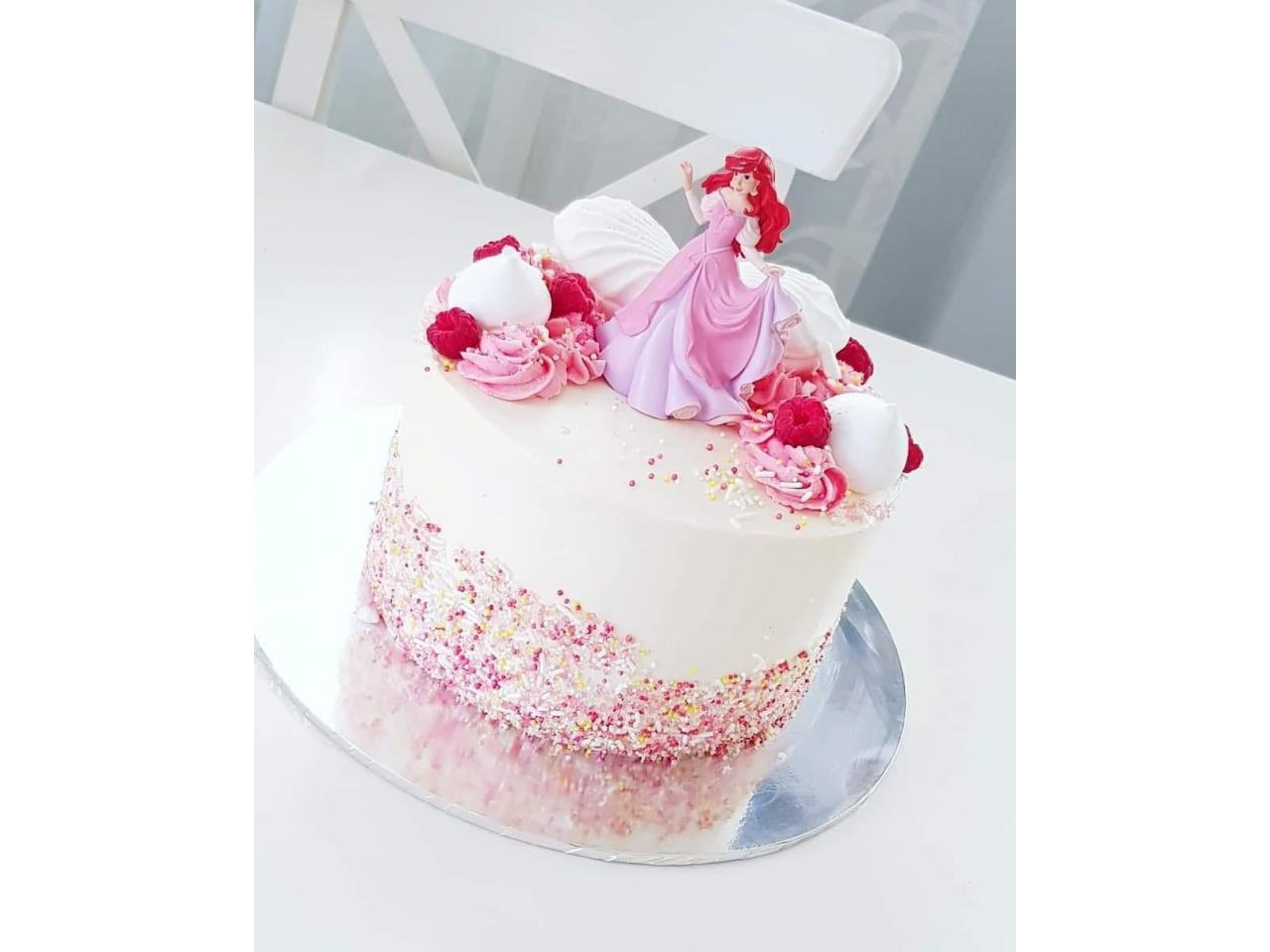Cakes - 7