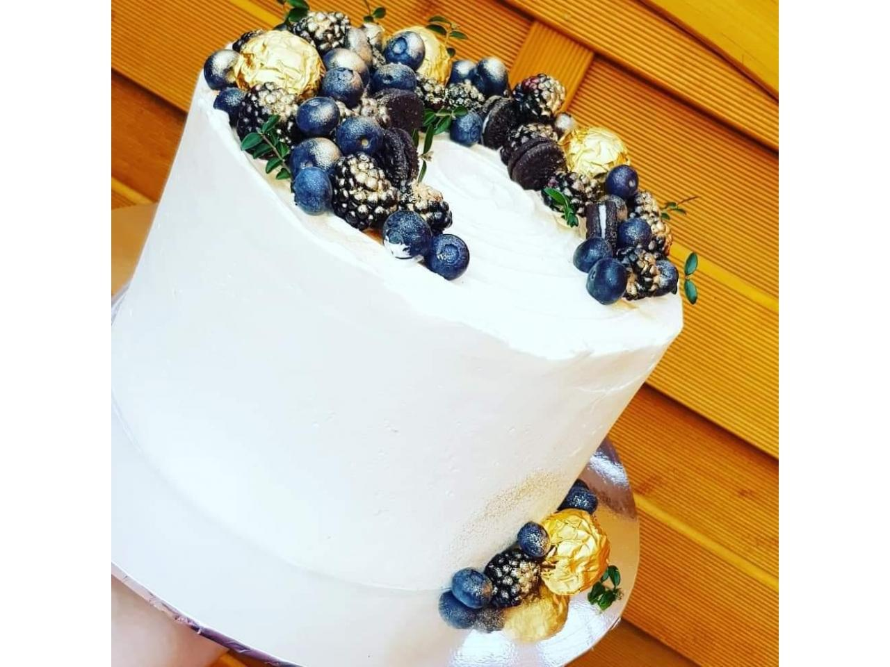 Cakes - 9