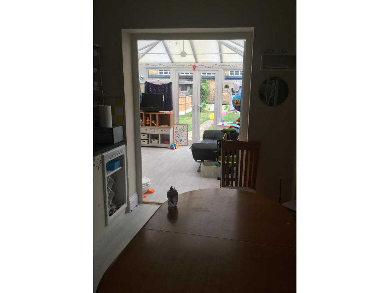 Комната в Southend-on-Sea - 8