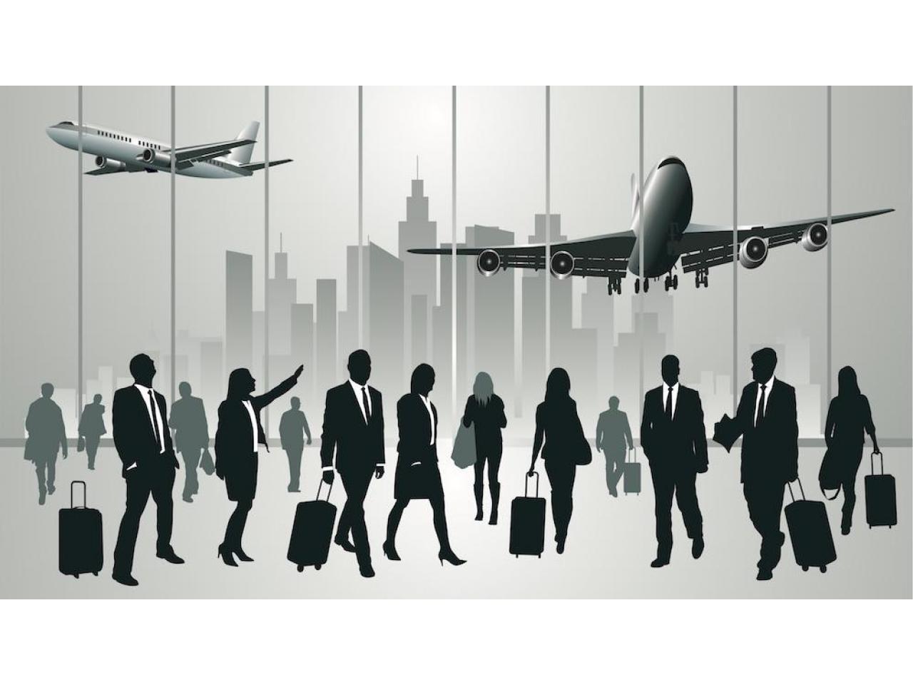 Требуется партнер по бизнесу - Travel & Education. - 1