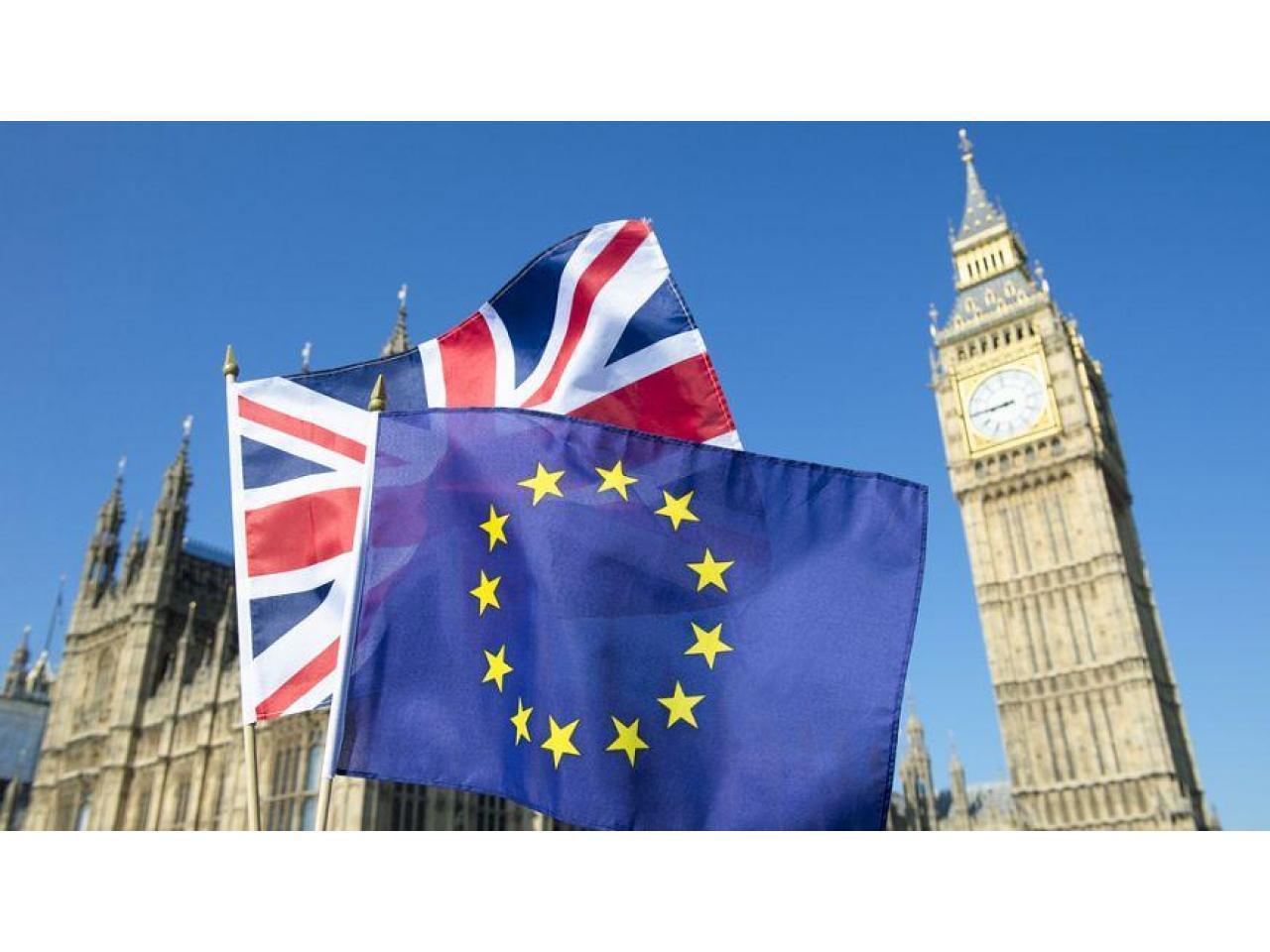 Как сохранить право жить и работать в Великобритании после Brexit легально - 2