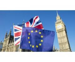 Как сохранить право жить и работать в Великобритании после Brexit легально - Image 2