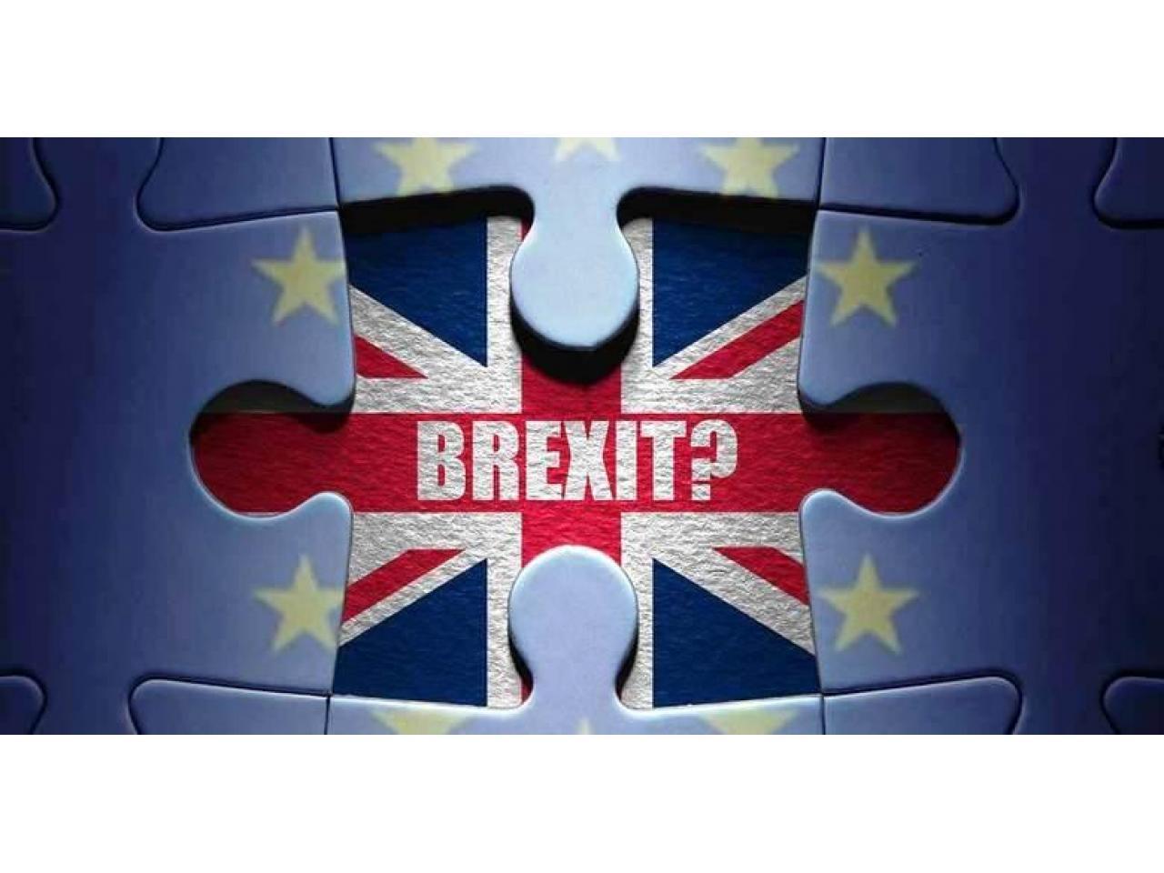 Как сохранить право жить и работать в Великобритании после Brexit легально - 6