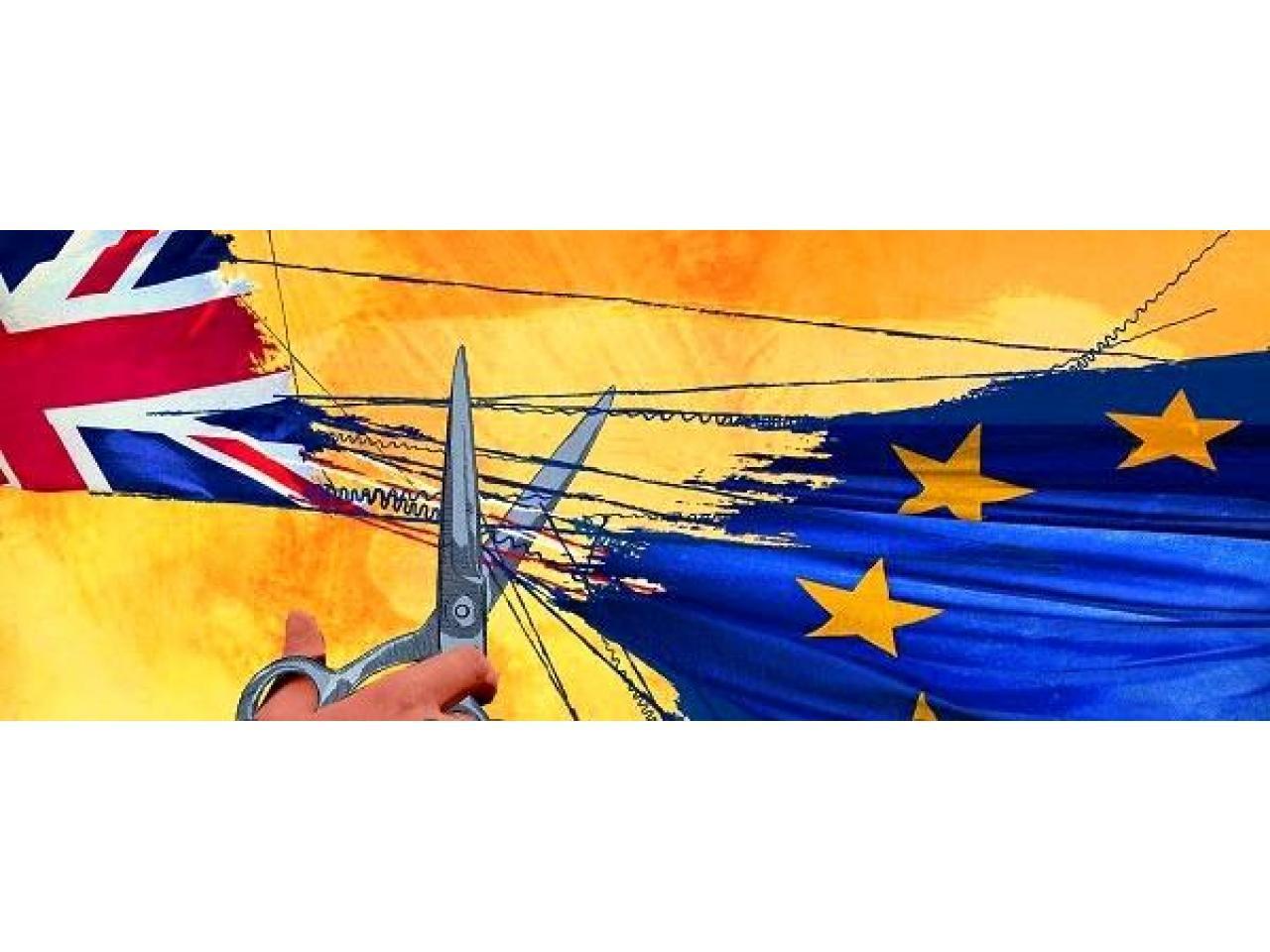 Как сохранить право жить и работать в Великобритании после Brexit легально - 8