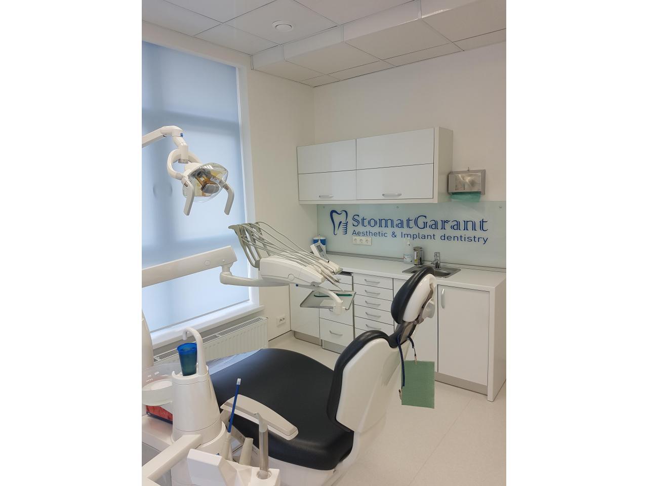 Стоматологические услуги - 2