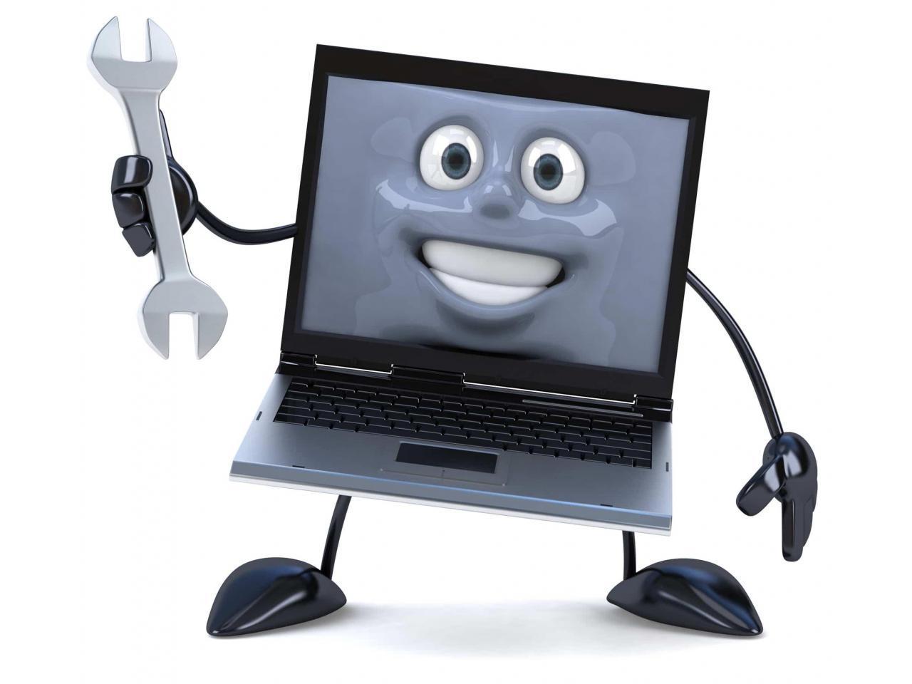 Помощь с компьютером. - 1