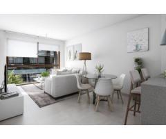 Недвижимость в Испании, Новые бунгало рядом с морем от застройщика в Сан-Педро-дель-Пинатар - Image 2