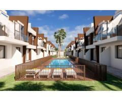 Недвижимость в Испании, Новые бунгало рядом с морем от застройщика в Сан-Педро-дель-Пинатар - Image 4