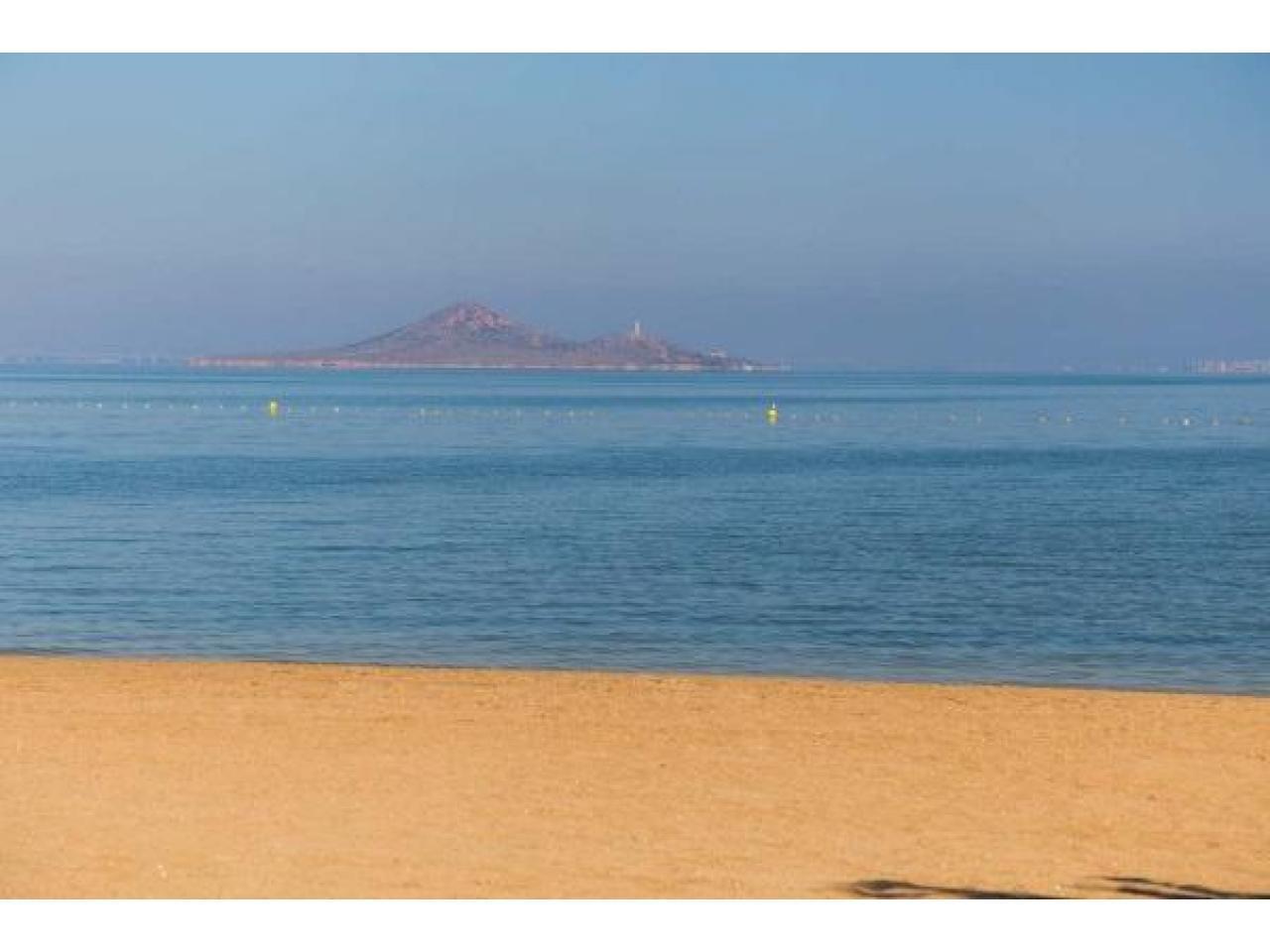 Недвижимость в Испании, Новые бунгало рядом с морем от застройщика в Сан-Педро-дель-Пинатар - 6
