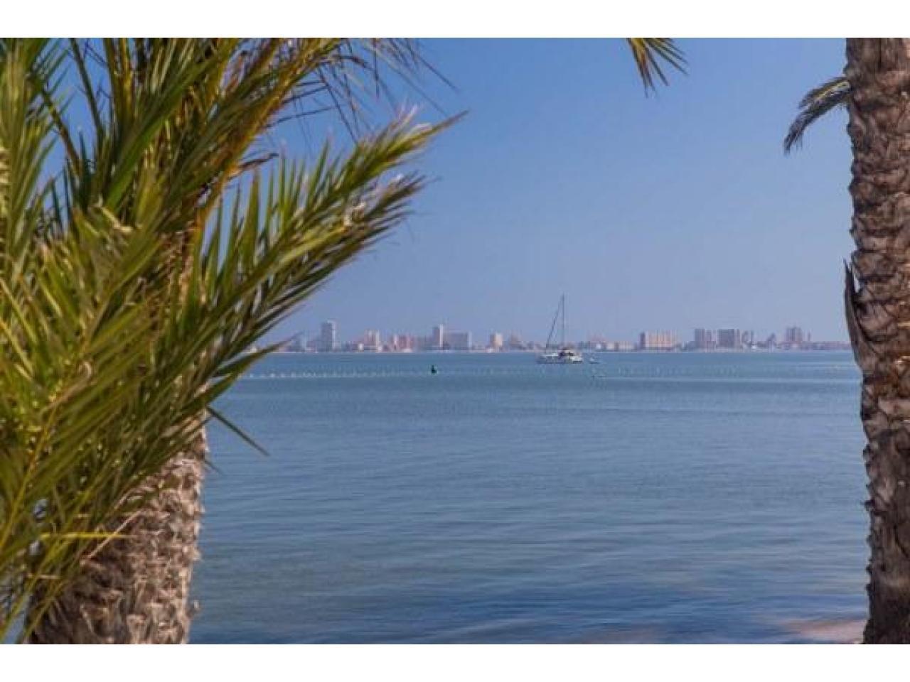 Недвижимость в Испании, Новые бунгало рядом с морем от застройщика в Сан-Педро-дель-Пинатар - 7