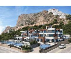 Недвижимость в Испании, Новые квартиры с видами на море от застройщика в Бенидорм - Image 4