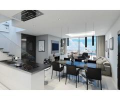 Недвижимость в Испании, Новые квартиры с видами на море от застройщика в Бенидорм - Image 5
