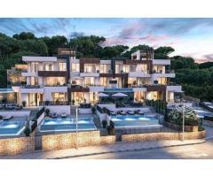 Недвижимость в Испании, Новые квартиры с видами на море от застройщика в Бенидорм - Image 7