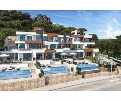 Недвижимость в Испании, Новые квартиры с видами на море от застройщика в Бенидорм - Image 8
