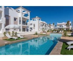 Недвижимость в Испании, Новые бунгало от застройщика в Сьюдад Кесада,Коста Бланка,Испания - Image 1