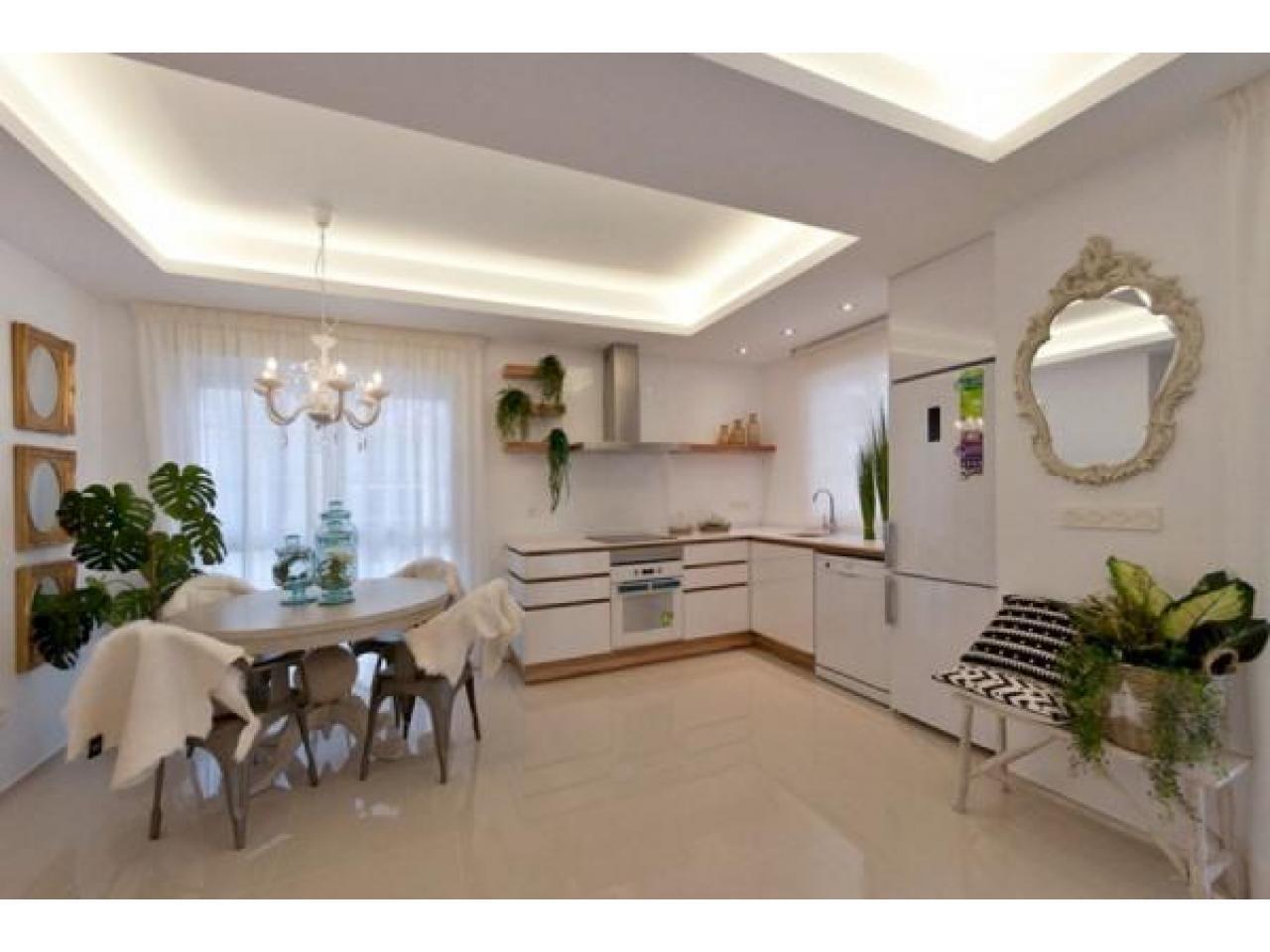 Недвижимость в Испании, Новые бунгало от застройщика в Сьюдад Кесада,Коста Бланка,Испания - 5