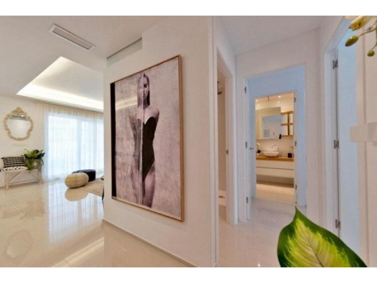 Недвижимость в Испании, Новые бунгало от застройщика в Сьюдад Кесада,Коста Бланка,Испания - 9