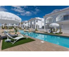 Недвижимость в Испании, Новые бунгало от застройщика в Сьюдад Кесада,Коста Бланка,Испания - Image 10