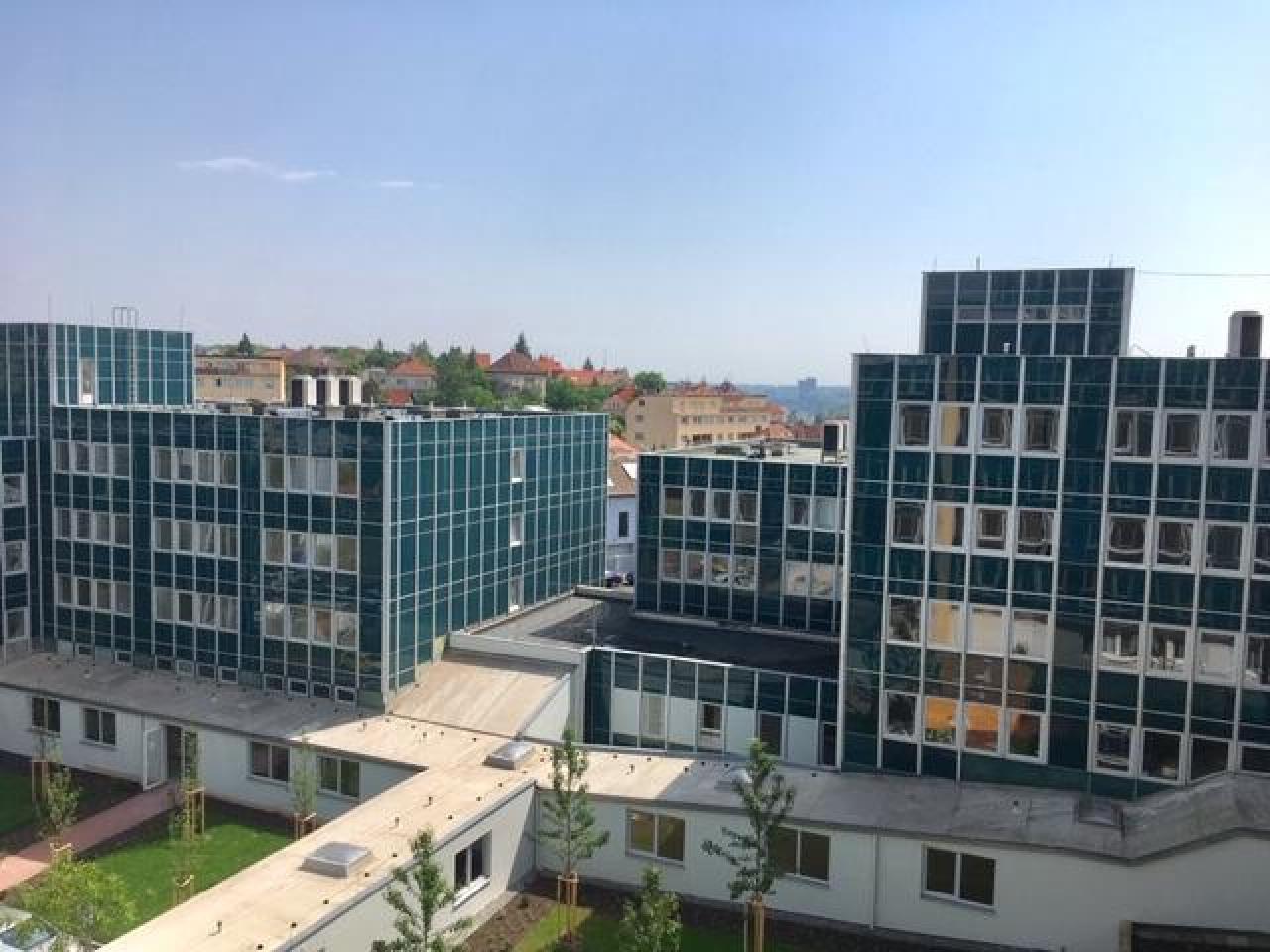 Прага , Чехия - новая студия от собственника 75000 GBP - 1