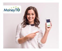 Отправляйте деньги с MoneyTO! - Image 2