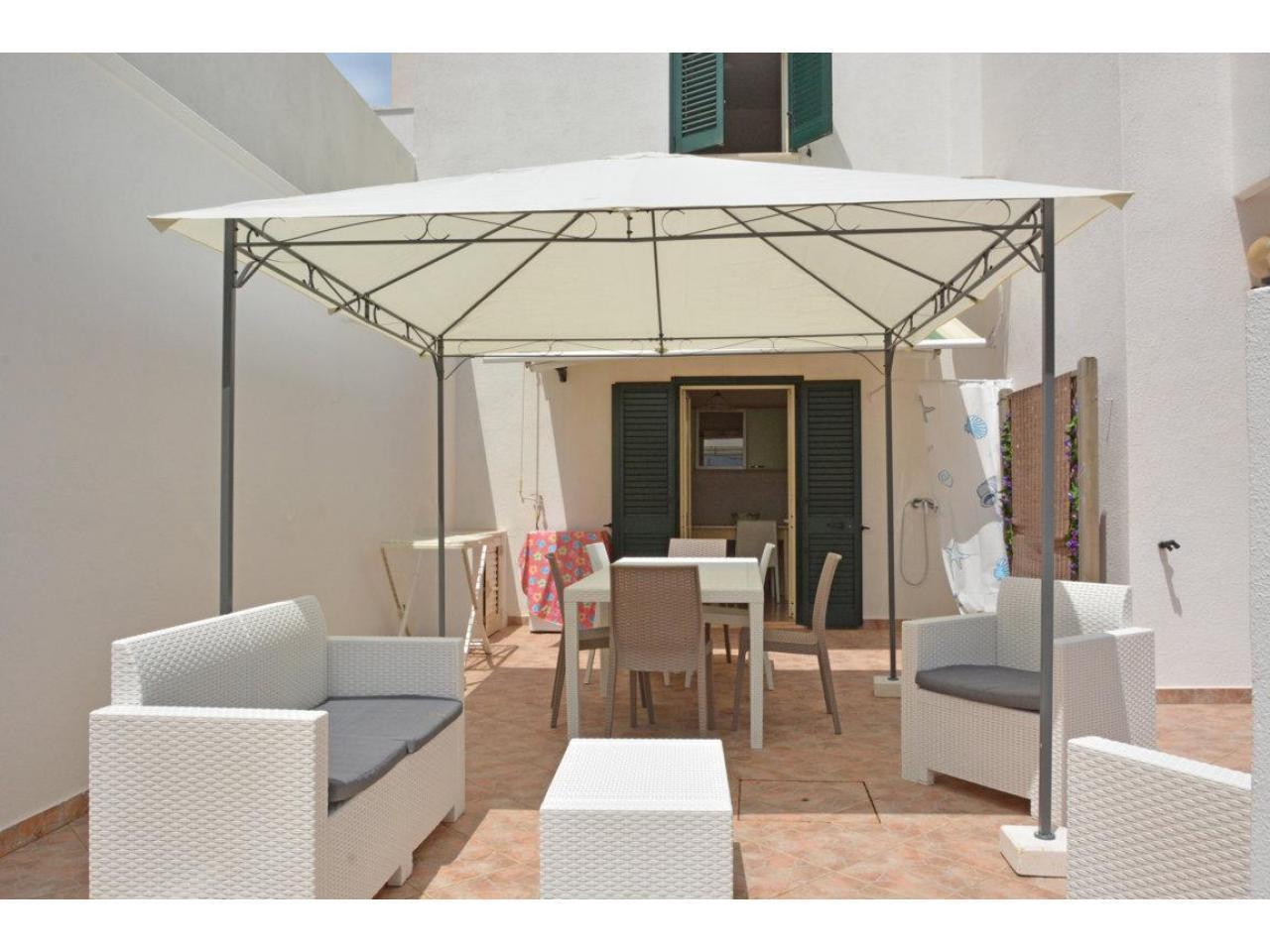 Вилла для отдыха в Санта-Мария-ди-Леука, Апулия, Италия - 2