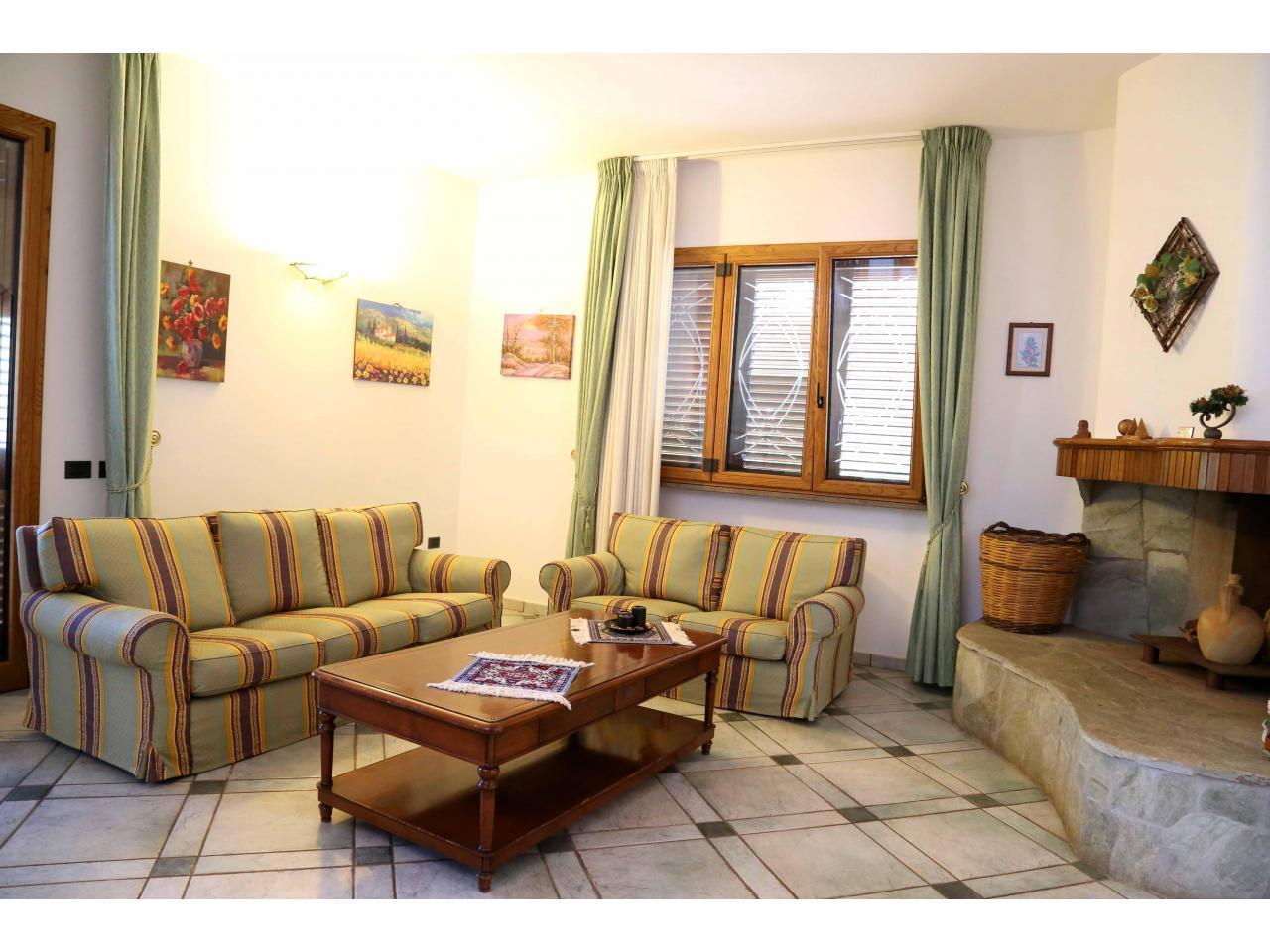 Эксклюзивная вилла для отдыха в Алессано, Апулия, Италия - 3
