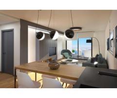 Недвижимость в Испании, Новые бунгало с видами на море от застройщика в Кумбре Дель Соль - Image 2