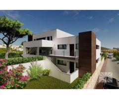 Недвижимость в Испании, Новые бунгало с видами на море от застройщика в Кумбре Дель Соль - Image 4