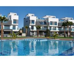 Недвижимость в Испании, Новые квартиры от застройщика в Гуардамар,Коста Бланка,Испания - Image 1