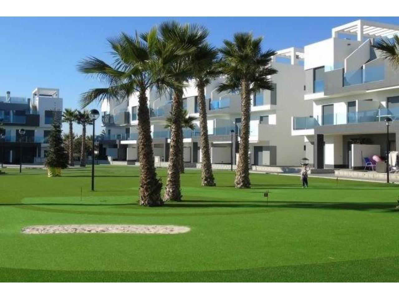 Недвижимость в Испании, Новые квартиры от застройщика в Гуардамар,Коста Бланка,Испания - 5