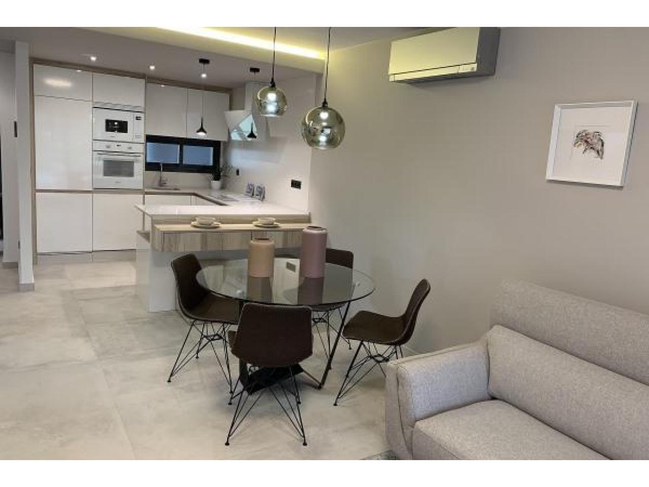 Недвижимость в Испании, Новые квартиры от застройщика в Гуардамар,Коста Бланка,Испания - 6