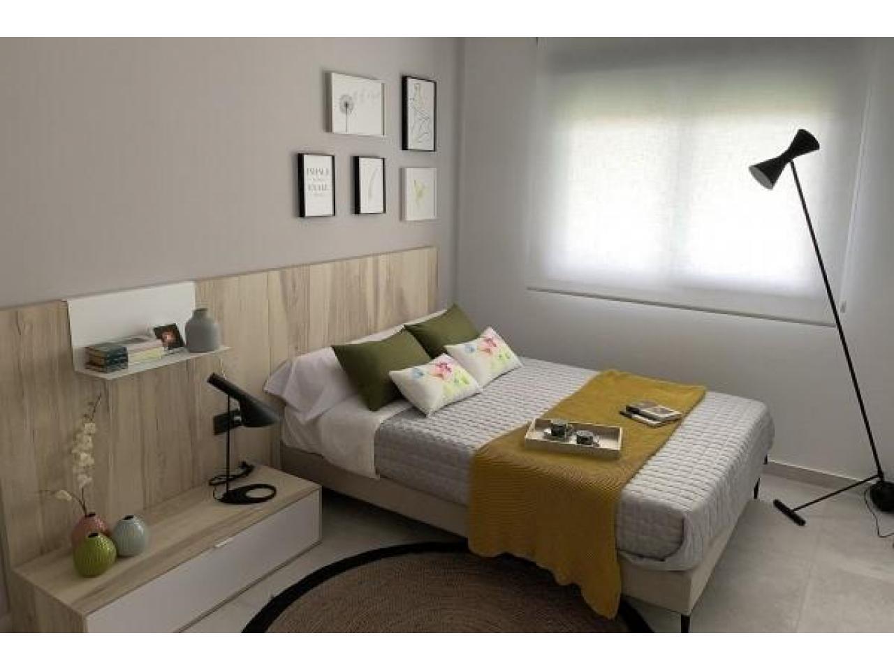 Недвижимость в Испании, Новые квартиры от застройщика в Гуардамар,Коста Бланка,Испания - 7