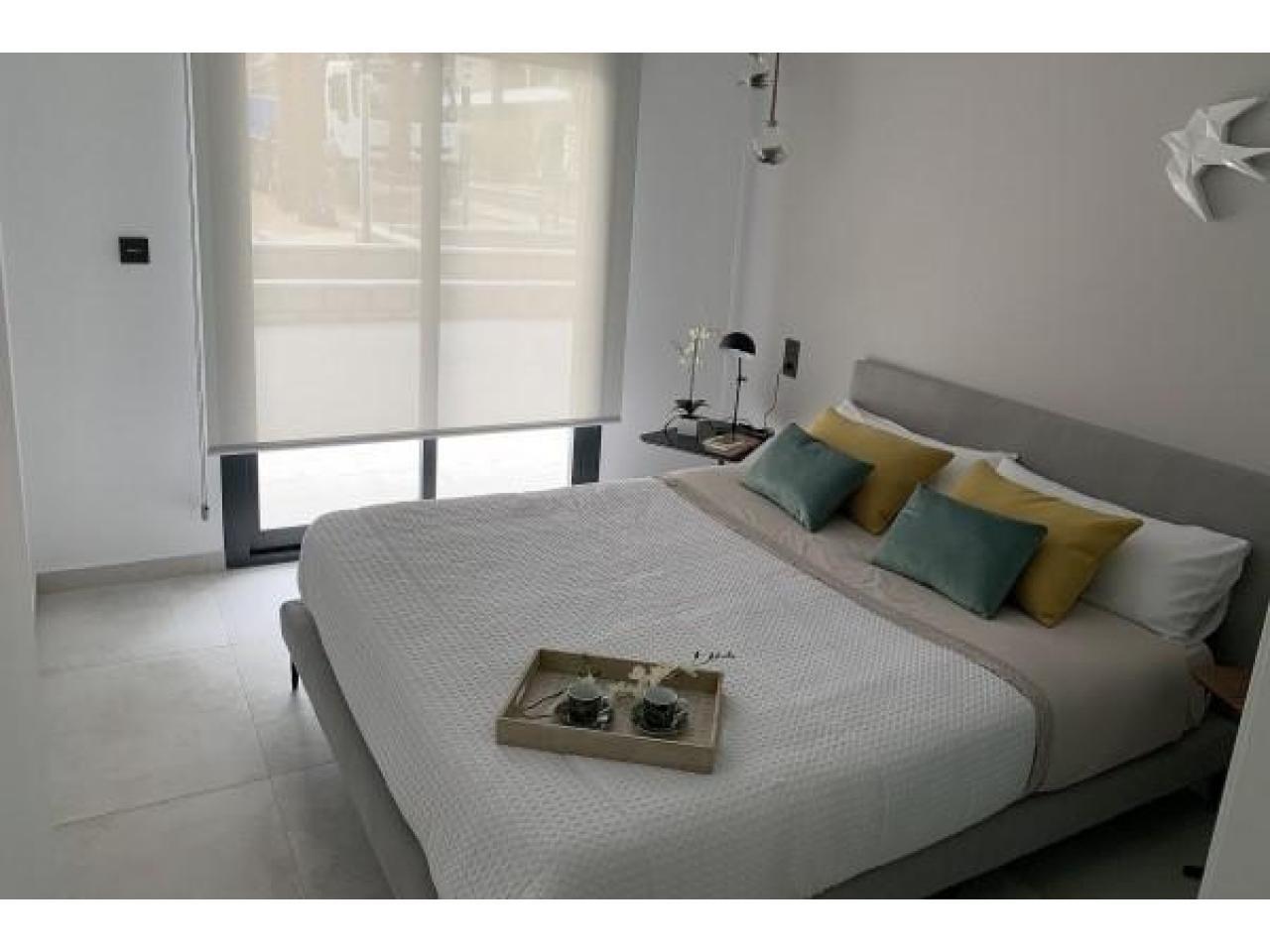 Недвижимость в Испании, Новые квартиры от застройщика в Гуардамар,Коста Бланка,Испания - 8