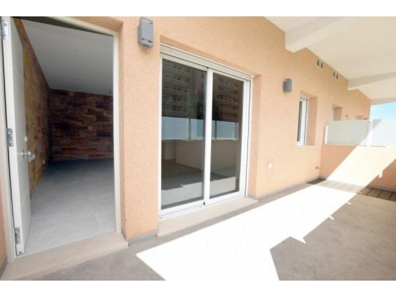 Недвижимость в Испании, Новые квартиры рядом с пляжем от застройщика в Ла Мата,Торревьеха - 5
