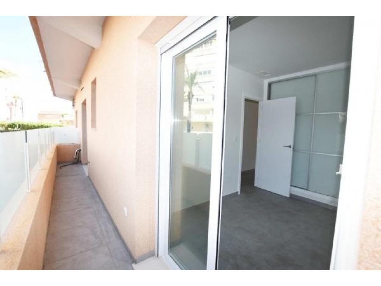 Недвижимость в Испании, Новые квартиры рядом с пляжем от застройщика в Ла Мата,Торревьеха - 6
