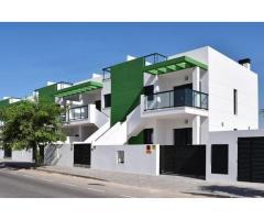 Недвижимость в Испании, Новые бунгало рядом с пляжем от застройщика в Миль Пальмерас - Image 3