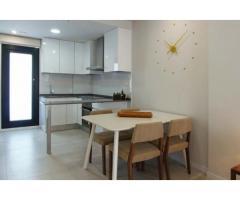 Недвижимость в Испании, Новые бунгало рядом с пляжем от застройщика в Миль Пальмерас - Image 5