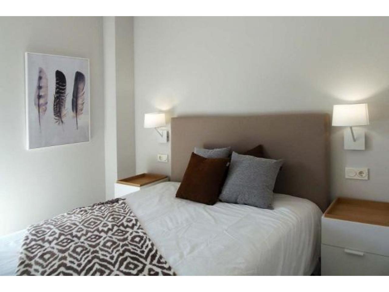 Недвижимость в Испании, Новые бунгало рядом с пляжем от застройщика в Миль Пальмерас - 6
