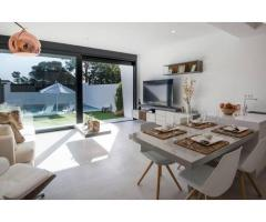 Недвижимость в Испании, Новая вилла рядом с пляжем от застройщика в Сан-Хавьер - Image 2