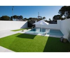 Недвижимость в Испании, Новая вилла рядом с пляжем от застройщика в Сан-Хавьер - Image 3