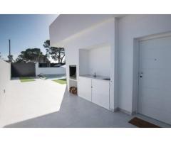 Недвижимость в Испании, Новая вилла рядом с пляжем от застройщика в Сан-Хавьер - Image 4