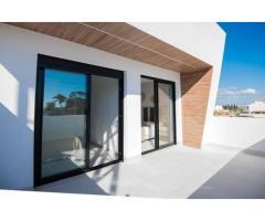 Недвижимость в Испании, Новая вилла рядом с пляжем от застройщика в Сан-Хавьер - Image 5