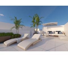 Недвижимость в Испании, Новая вилла рядом с пляжем от застройщика в Лос Алькасарес - Image 3