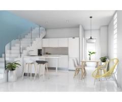 Недвижимость в Испании, Новая вилла рядом с пляжем от застройщика в Лос Алькасарес - Image 5