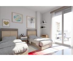 Недвижимость в Испании, Новая вилла рядом с пляжем от застройщика в Лос Алькасарес - Image 6