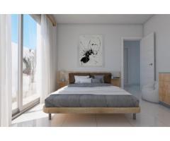 Недвижимость в Испании, Новая вилла рядом с пляжем от застройщика в Лос Алькасарес - Image 7