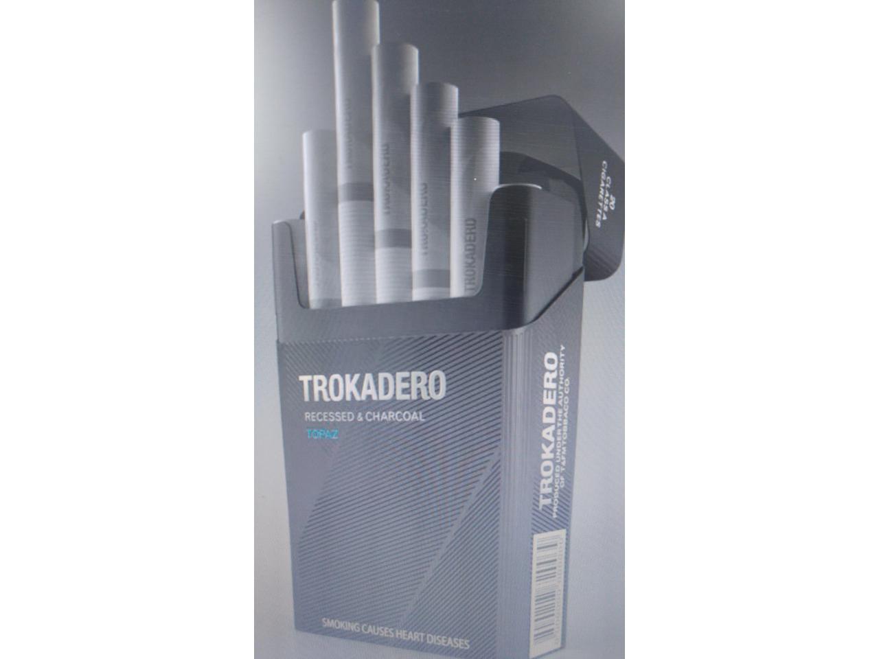 Оптовая продажа сигарет - 1