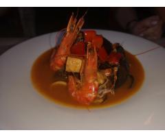 Трудоголик шеф-повар ищет партнёра для открытия сети ресторанчиков в Лондоне - Image 1