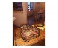 Трудоголик шеф-повар ищет партнёра для открытия сети ресторанчиков в Лондоне - Image 4